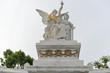 Monument to Benito Juarez - Mexico City