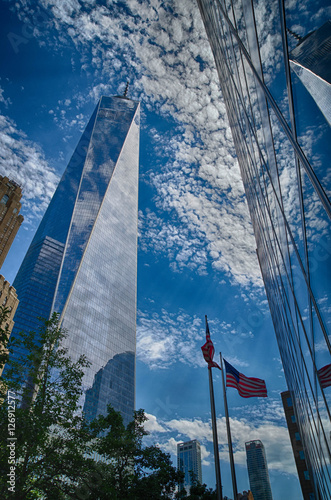 Poster One World Trade Center
