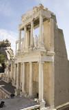 Ancient theatre, Plovdiv