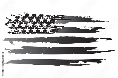 American grayscale