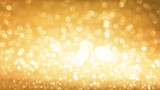 Fototapety Golden glitter background