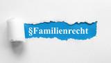 Familienrecht - 127326744