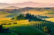 Quadro Tuscany, Italy. Landscape
