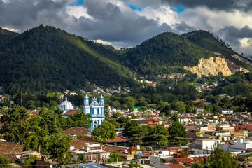 San Francisco Church - San Cristobal de las Casas, Chiapas, Mexico