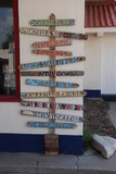 Route 66 Signposts