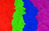 Gök Kuşağının Ana Renkleri