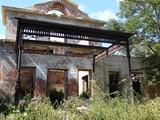 Развалины усадьбы Орловых-Давыдовых (Усолье)