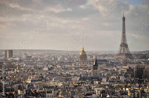 Poszter Paris