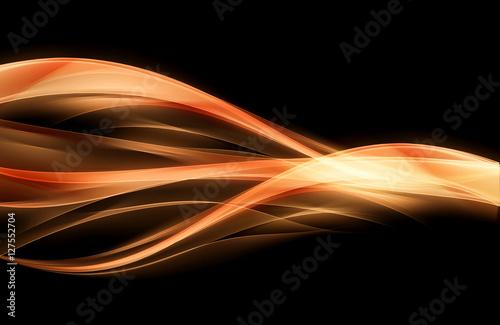 fondo-abstracto-efecto-potente-iluminacion-naranja-borrosa-diseno-de-ondas-de-color-plantilla-brillante-para-sus-graficos-creativos