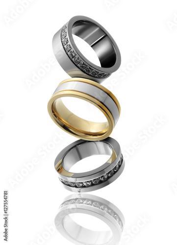 994a09da84ef Argollas de matrimonio