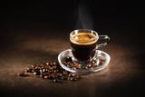 Coffee espresso - 127559370