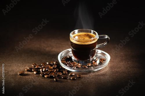 Poster Coffee espresso
