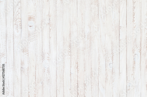 white wood texture background - 127568738