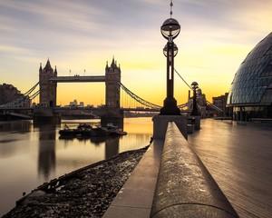 Fototapeta Tower Bridge w Londynie