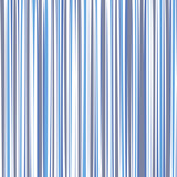 Simple vector background of blue abstract lines on a white background.