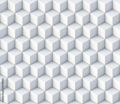 3d-szescianow-ornamentu-3d-bezszwowy-deseniowy-renderingu-tlo