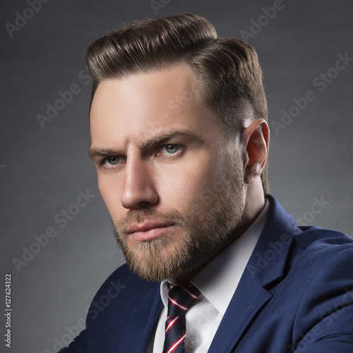 a portrait of a perfect business Professional corporate headshots and business portraits in a huge range of  styles for websites,  create the perfect image with a professional business  photo.