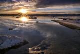 Sunrise, Mono Lake