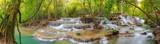 Fototapety Huai Mae Kamin waterfall