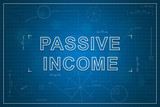 blueprint of passive income