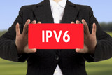 ipv6 (Internet Protocol version 6)