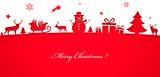 Fototapety Merry Christmas !