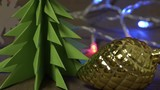 dynamic new years decorations, Christmas toys and objects