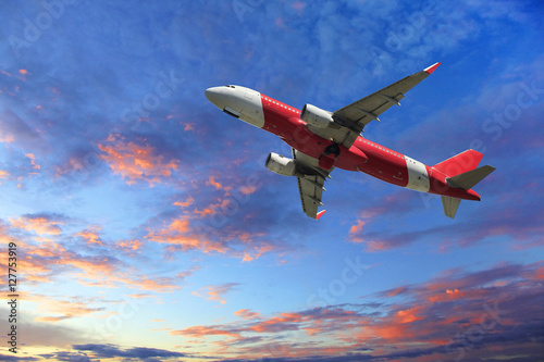 HS-BBH Airbus A320-200 Poster