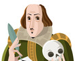 english classical playwright writer - 127774936