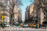 Streets and Buildings of Upper East Site of Manhattan, New York - 127913335