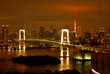 �京�夜景