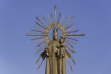 Virgen de la Estrella (Mosqueruela, Teruel - España).