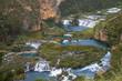 Quadro Rio Cañete Huancaya Perú