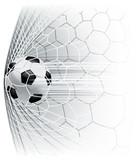 goal illustrations - 128095122