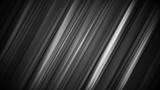 Black smooth stripes and lines animated background. Motion graphic design video clip Ultra HD 4K 3840x2160