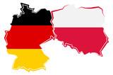 Polska i Niemcy / współpraca - 128234521