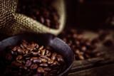 Fototapety Kaffee frisch geröstet