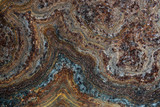 Rusted corroded surface. Abstract textured metal background -