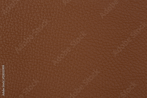 Fotobehang Stof Texture background from closeup shoot of brown leather for your