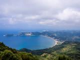 Corfu - Agios Georgios cape