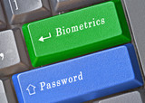 Keys for Password and Biometrics