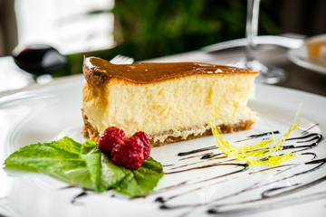 delicious and beautiful dessert restaurant