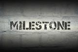 milestone WORD GR