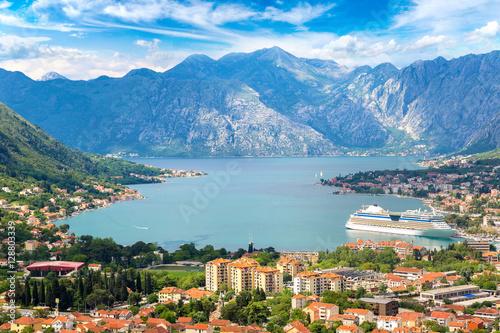 Aluminium Kotor in Montenegro