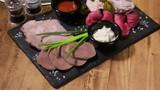 Cold Meat Snacks Kit