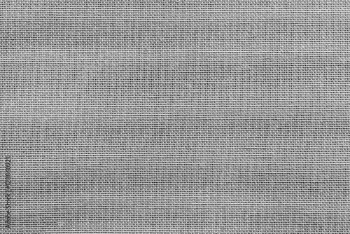 textured background rough fabric of light gray color
