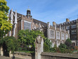 London, Inner Temple Hall of the Inns of Court