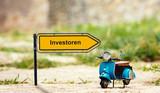 Schild 131 - Investoren