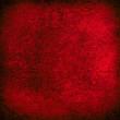 Grunge red background texture - 128977562