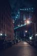 Bridge to Gotham